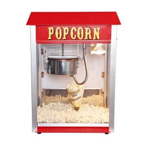 popcorn-maskine